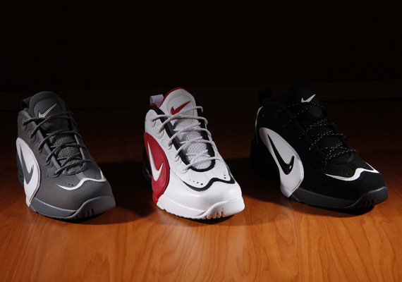 quality design 40a51 8d97f Nike Air Way Up – Release Reminder