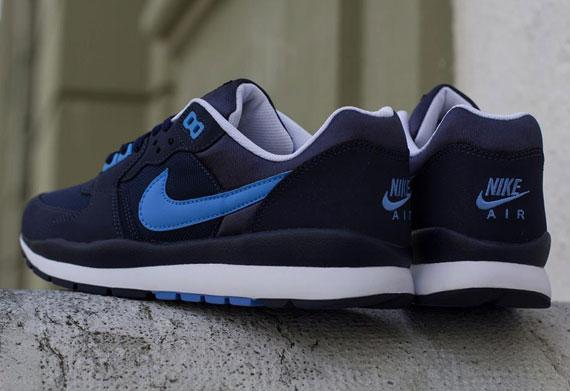 Nike Air Windrunner Tr 2 Obsidian University Blue