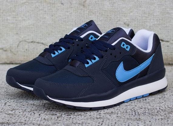 772ffcb8e644e Nike Air Windrunner TR 2 - Obsidian - University Blue - SneakerNews.com