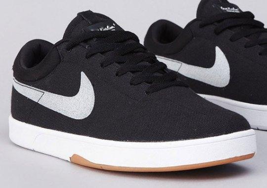 Nike Eric Koston SE – Black – White