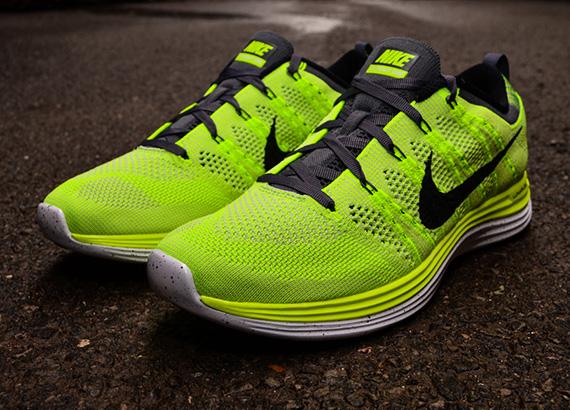 Nike Flyknit One+ \