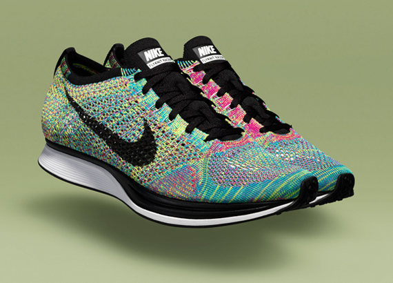 pretty nice a2370 35f42 ... shopping nike lunar flyknit racer profile 1 at 1948 london on the 13th  so check out