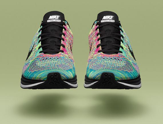 Nike Flyknit Racer Flerfarget Kjøpe Kjøpe sV1bRqx3