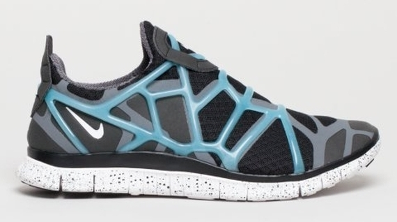 Nike Free TR Fit on Behance