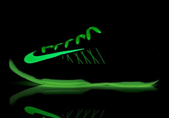 """Nike Hyperdunk 2012 Low iD """"Glow"""" – Finished Samples"""