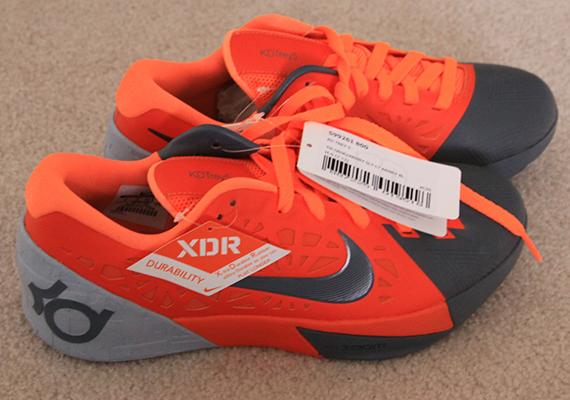 huge discount c1ac1 325ff ... discount nike kd trey 5. team orange armory slate light armory blue  599261 800 04163