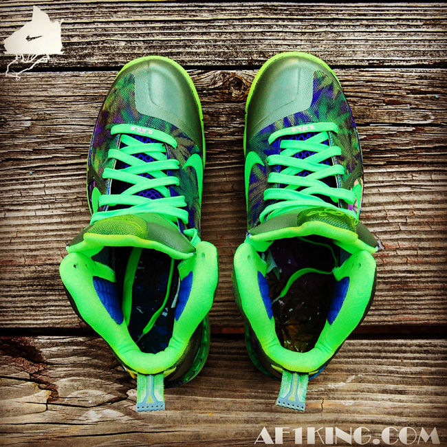 a93628d1e79 nike lebron 9 420 customs by gourmetkickz