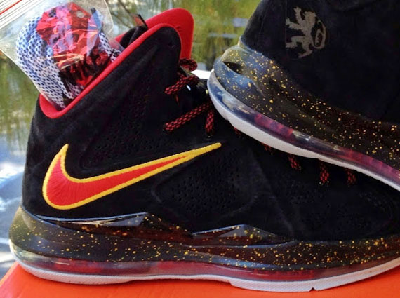 6db8627b66df Today is a big day for Nike LeBron X lifestyle colorways