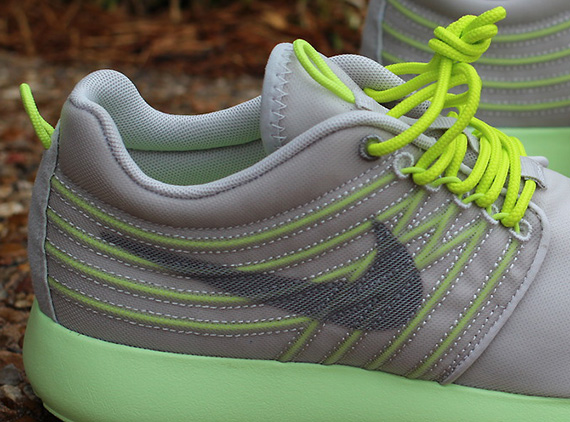 Nike Flywire Running Shoes Review Nike Roshe Run Dynamic Flywire