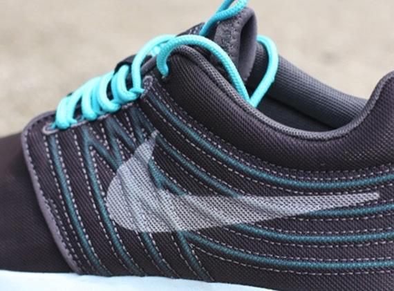 1a2949bce968 Nike Roshe Run Dynamic Flywire QS