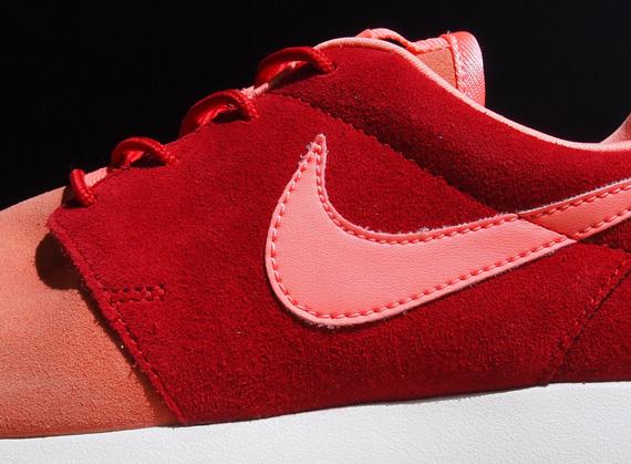 Nike Roshe Run iD Samples