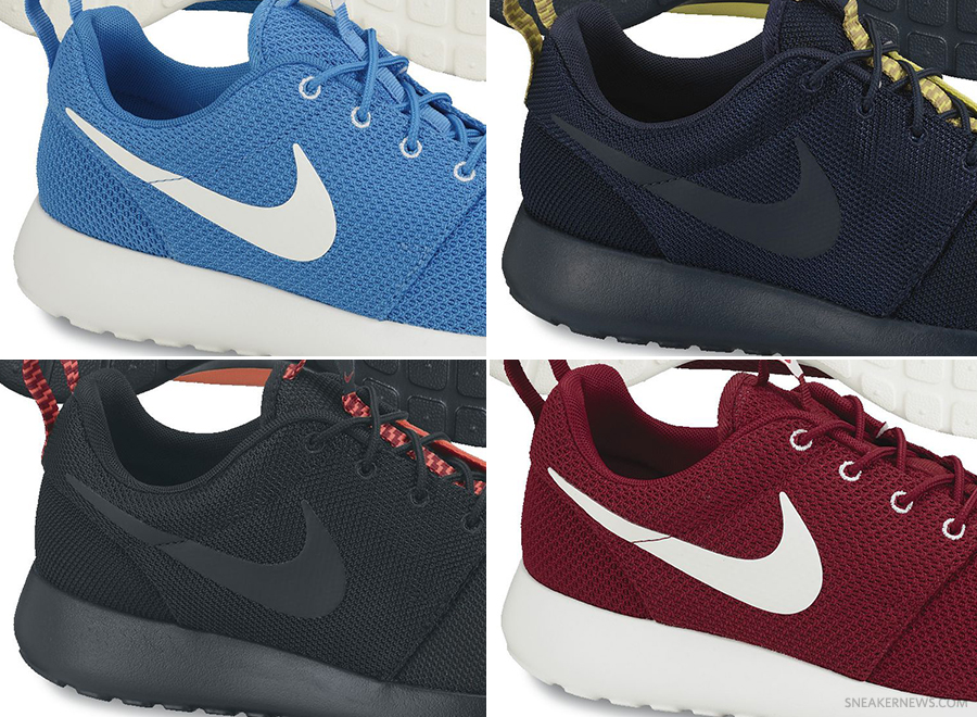 how much are the roshe runs