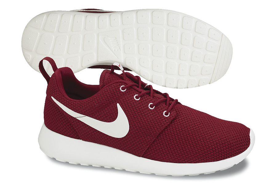 bas prix 166f1 4a700 Nike Roshe Run - Summer 2013 Preview - SneakerNews.com
