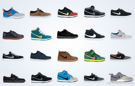 new products 5cd20 a86c7 new nike sb 2008 2016 interior