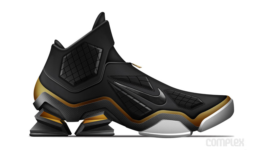 Nike Shox Dream Shoes