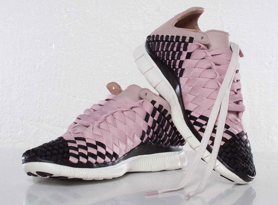 "new arrive 66d1f 4f1ac Nike WMNS Free Inneva Woven SP ""Champagne"""