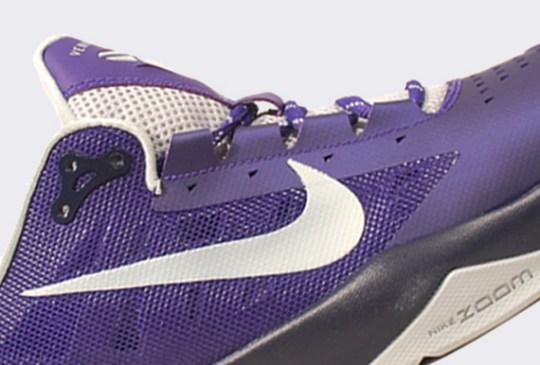 "Nike Zoom Kobe Venomenon 3 ""Court Purple"""