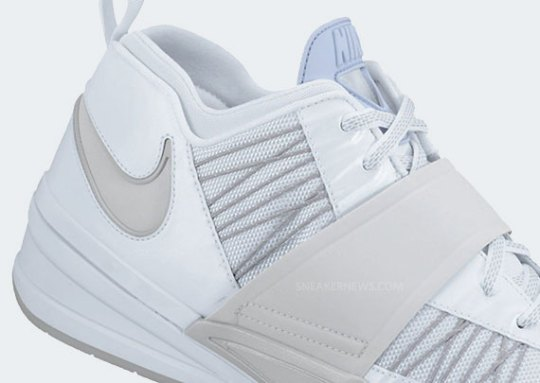 """Nike Zoom Revis """"Reflective Silver"""" – Available"""