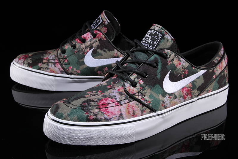 "Nike Stefan Janoski ""Digi Floral - 297.4KB"
