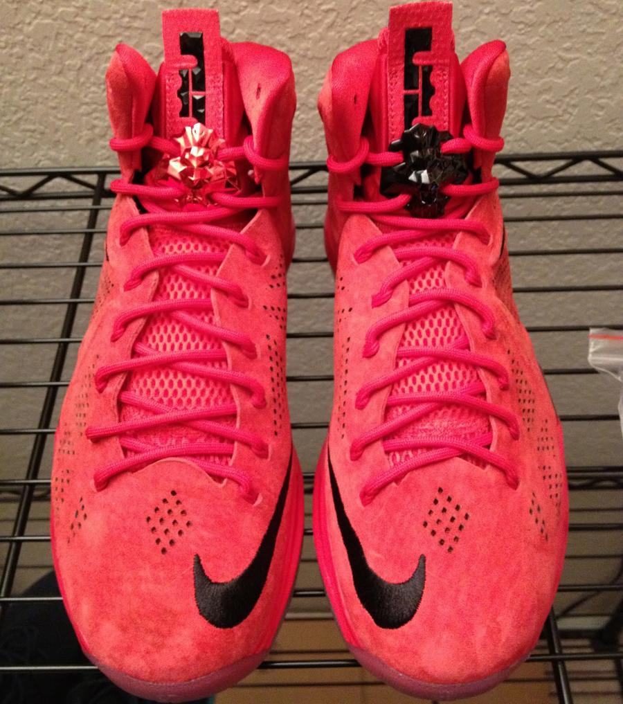 acafe488a7a Nike LeBron X EXT