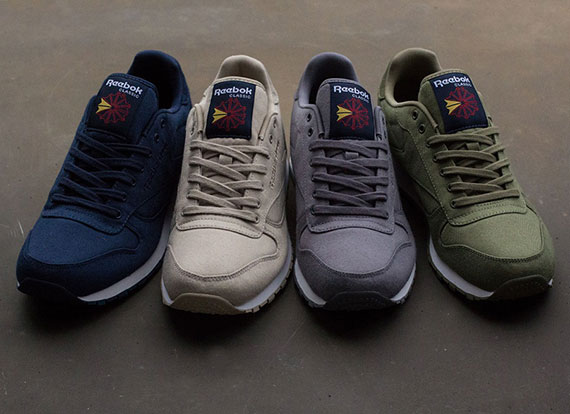 Reebok Classics continues to celebrate the CL s 30th anniversary with new  releases e0f72127e