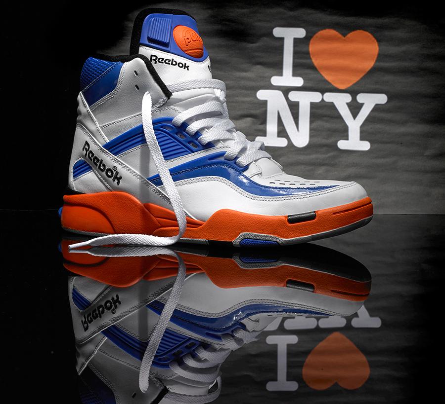 "Reebok Pump Twilight Zone ""New York"" - SneakerNews.com"
