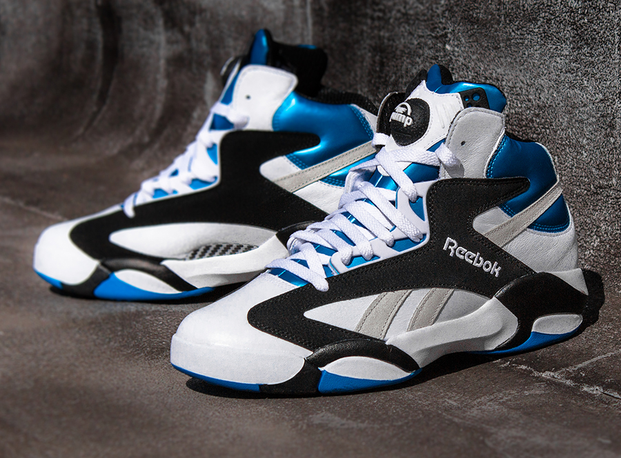 Shaquille O Neal Basketball Shoes