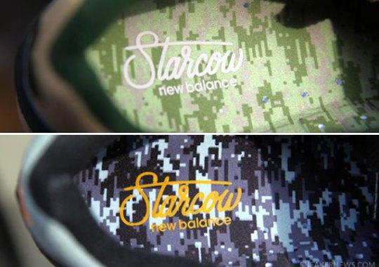 Starcow x New Balance UK – Teaser