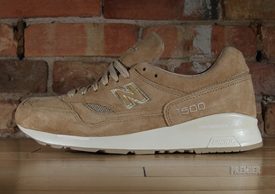 United Arrows x New Balance 1500 – Release Reminder