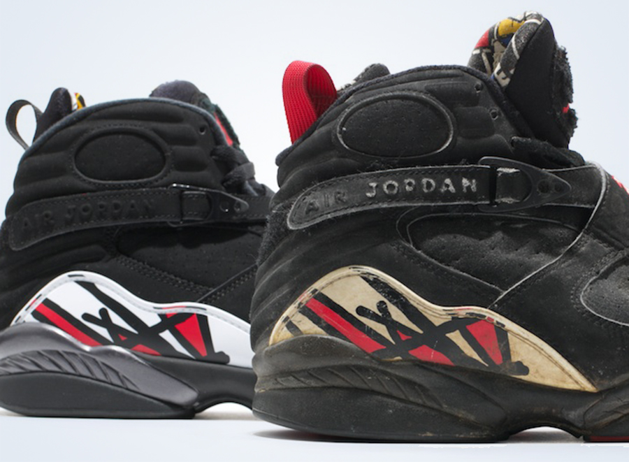 1993 Air Proposition De Valeur Jordans