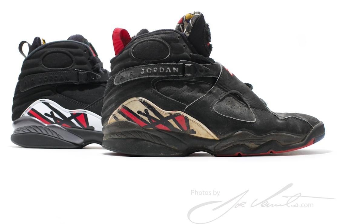 1993 Air Jordans