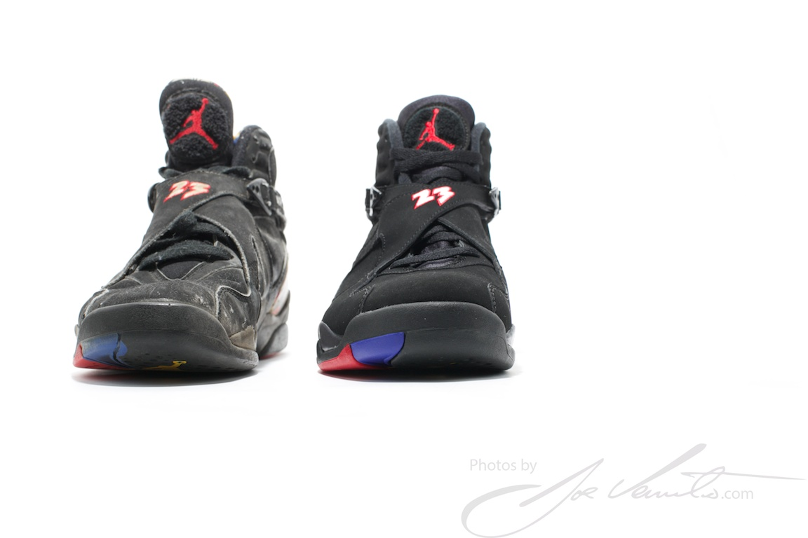 on sale e8c4b a8380 Air Jordan VIII
