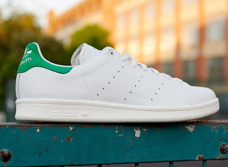 online retailer f5d31 db8fe adidas Originals Stan Smith Returning in 2014 - SneakerNews.com