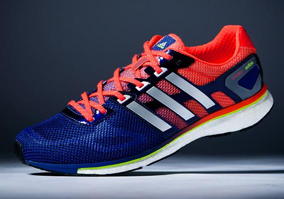 adidas adiZero Adios BOOST - SneakerNews.com