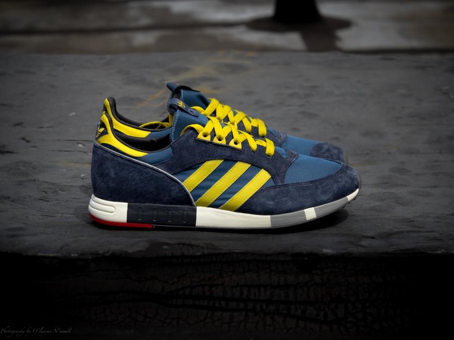 Adidas Boston Super Consortium