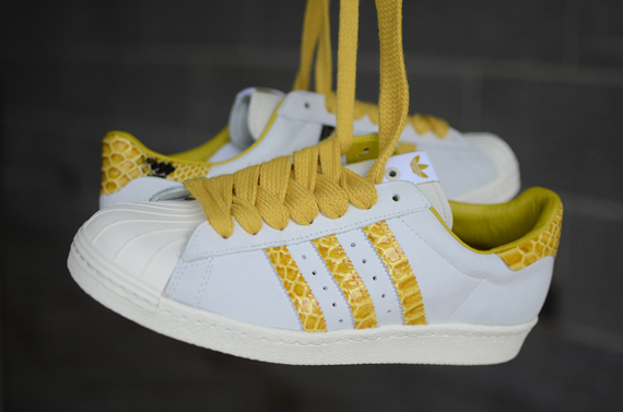 adidas consortium superstar 80s 'back in the day'