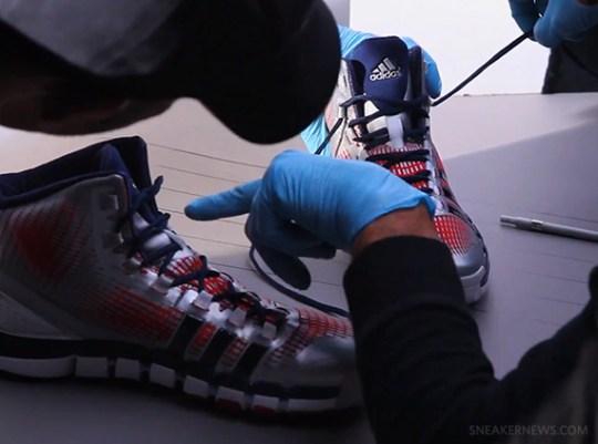 adidas Basketball #QuickAintFair: Behind The Scenes