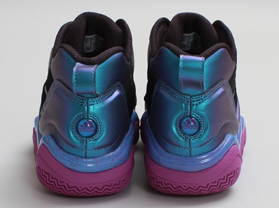adidas Top Ten 2000 - Black - Joy Blue - Vivid Pink - SneakerNews.com 8c2b6fd87
