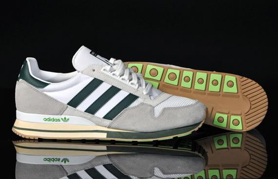 pretty nice 4597d e244e adidas Originals ZX 500 OG UA - SneakerNews.com
