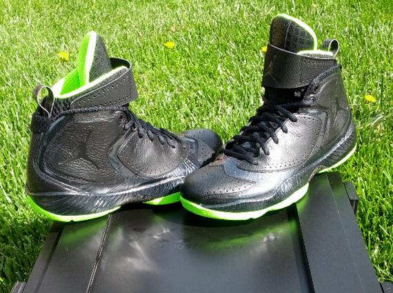 "pretty nice 588d0 6f684 Air Jordan 2012 ""XX8 Days of Flight"" on eBay"