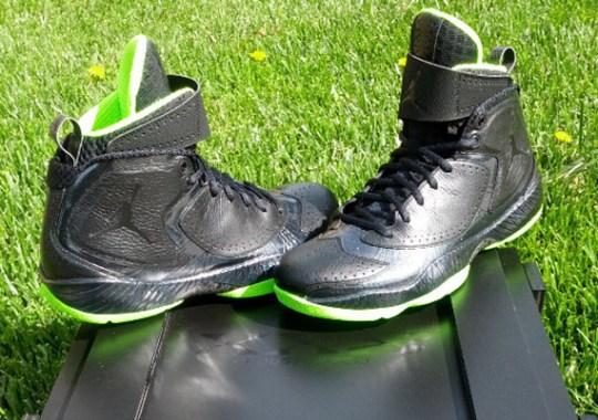 "Air Jordan 2012 ""XX8 Days of Flight"" on eBay"