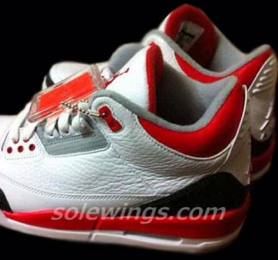 best sneakers dedac 5cdfb Air Jordan III Retro 08 03 2013