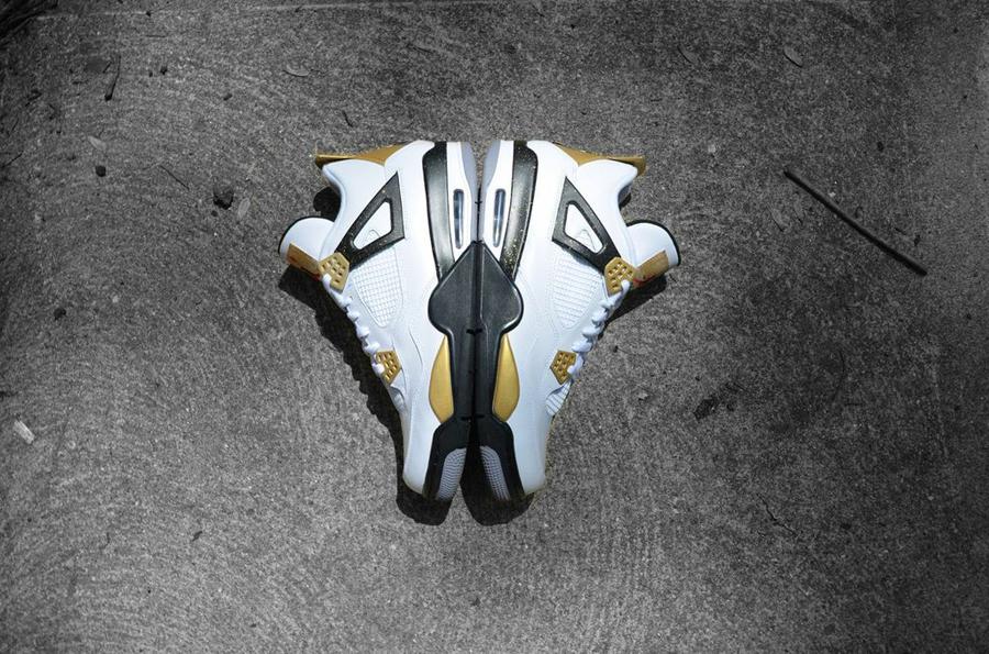 huge discount 4833e e6d69 Air Jordan IV