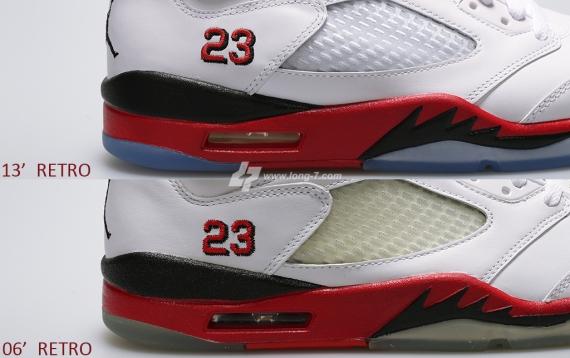 info for 94839 a8562 Air Jordan V Retro