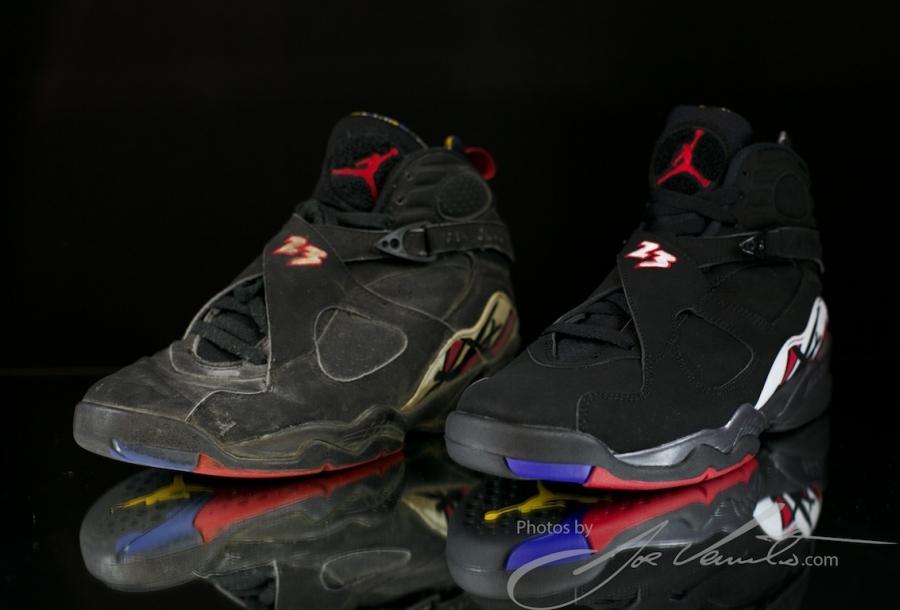 93 jordans shoes