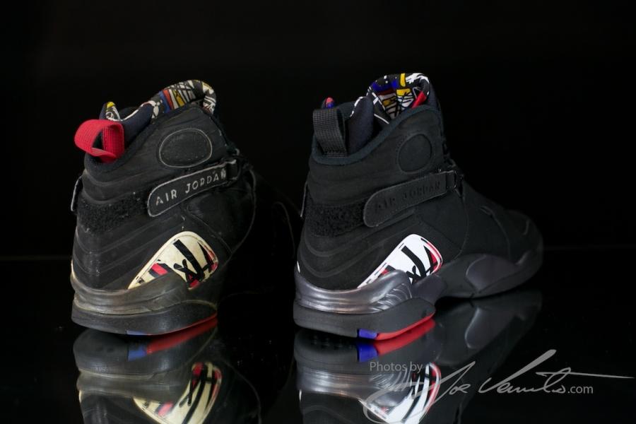 designer fashion cbca4 badf5 Air Jordan VIII