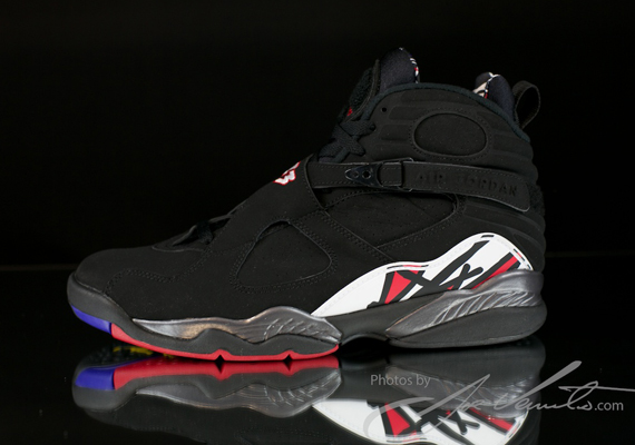 air jordan viii playoffs release date