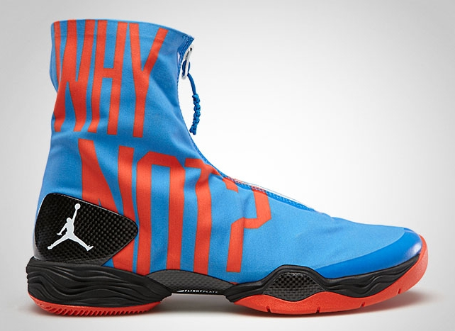Air Jordan Why Not Shoes