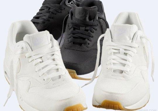 A.P.C. x Nike Air Maxim 1