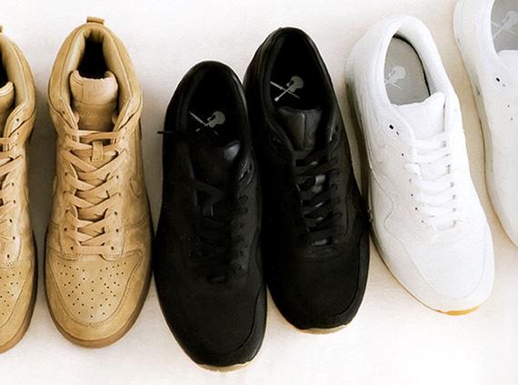 A.P.C. x Nike Air Max 1 Returns for Summer 2014